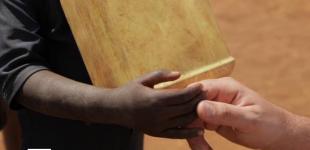 Segment for Norwegian Red Cross - Rwanda