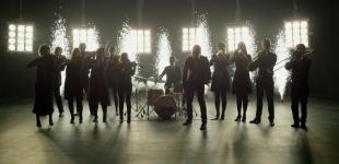 Opening - Norwegian Eurovision Finals 2013